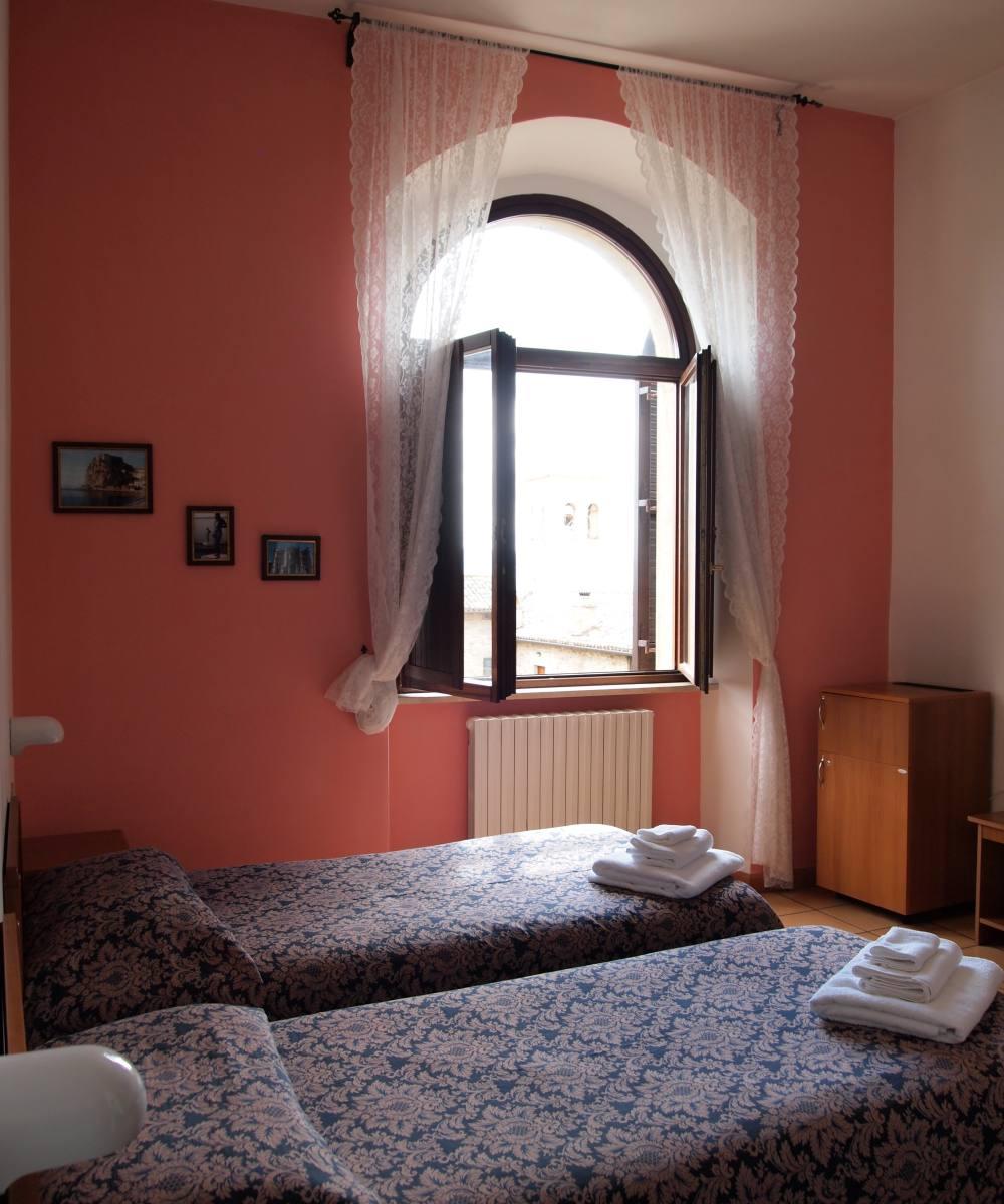 Hotel Ancajani Assisi - Camere