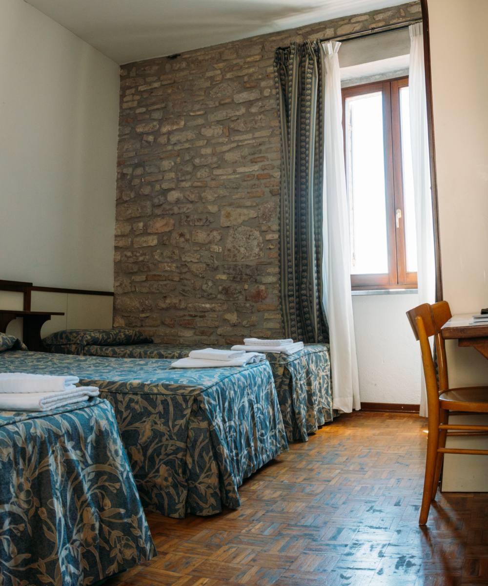 Hotel Il Castello Assisi - Camere