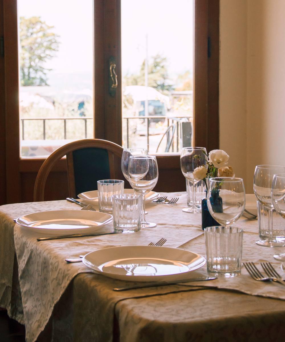Hotel Il Castello Assisi - Ristorante