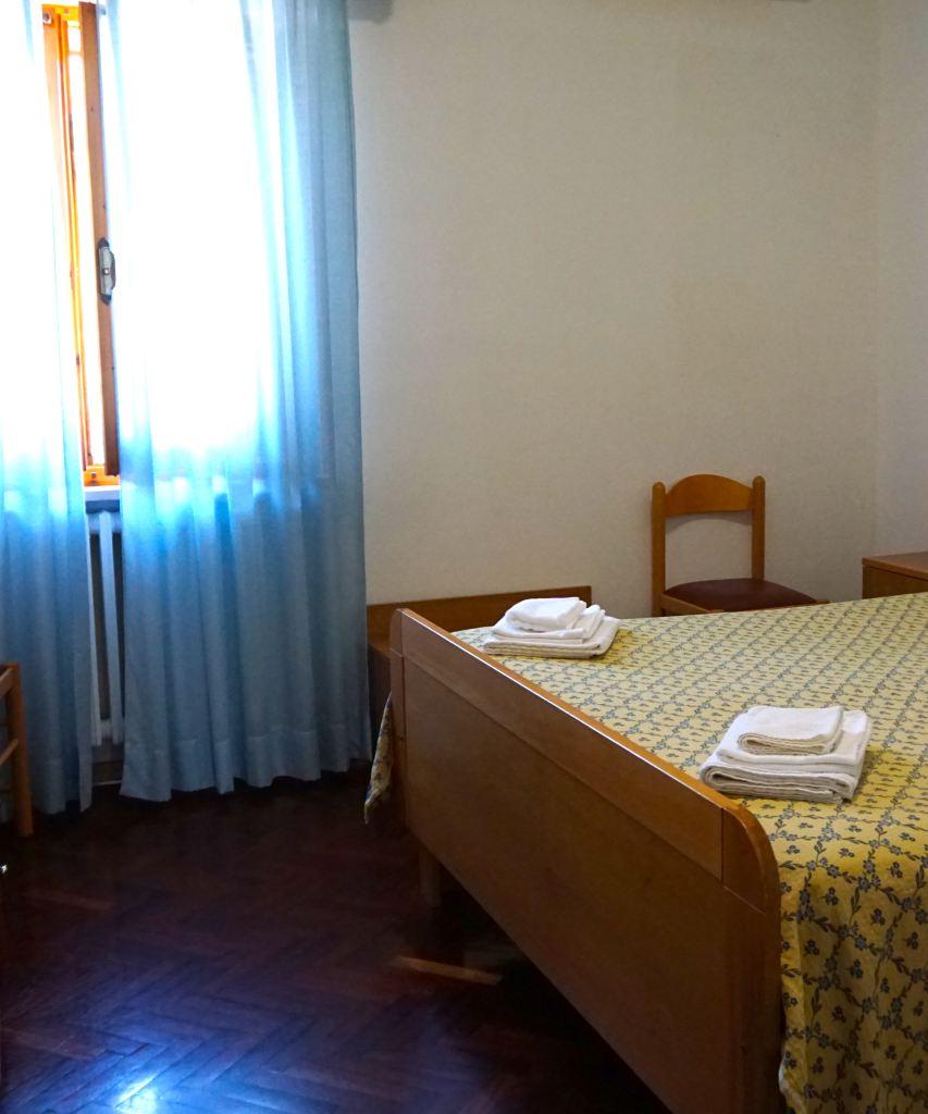 Camere Hotel La Torretta