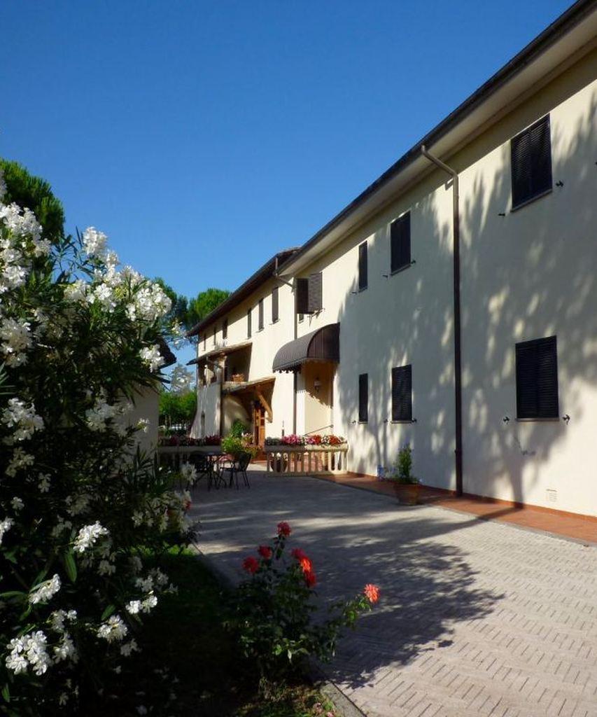 Hotel La Torretta Assisi - Esterno